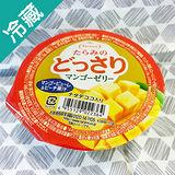 日本Tarami 芒果鮮果肉果凍230g/個