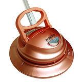 【衣麗特】電動清潔機(紫)-第二代升級版(全配九布組+贈清潔劑1瓶)