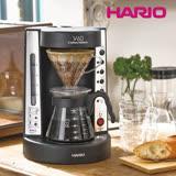 【HARIO】V60咖啡王2-5杯份咖啡機(EVCM-5B-TG)