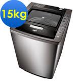 Sampo聲寶15公斤AIE智慧洗淨變頻洗衣機 ES-ED15PS(S1)