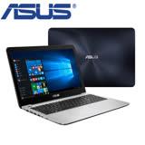 ASUS X556UQ-0091B6200U 15.6吋FHD/i5-6200U/4G/1TB/2G獨顯/WIN10/霧面藍 精美效能獨顯筆電