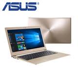 ASUS UX303UB-0161C6500U 13.3吋FHD/i7-6500U/8G/256G SSD/2G獨顯/WIN10/冰柱金 美型效能筆電