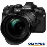 OLYMPUS E-M1 Mark II +12-100mm F4 (EM1 M2,公司貨)-加送64G記憶卡+大吹球清潔組+拭鏡筆+快門線
