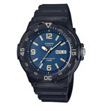 CASIO 卡西歐 學生最愛潛水風格腕錶 MRW-200H-2B3