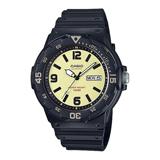CASIO 卡西歐 學生最愛潛水風格腕錶 MRW-200H-5B
