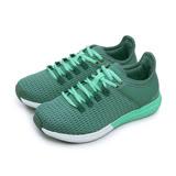 【女】ARNOR 全方位輕量避震慢跑鞋 FLEX系列 灰綠 72115