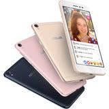 ASUS ZenFone Live ZB501KL 2G/16G 美顏直播神器雙卡智慧手機 -贈三合一夾式鏡頭+原廠盒內附自拍腳架