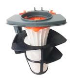 原廠公司貨【Electrolux 伊萊克斯】二合一直立式吸塵器集塵濾網配件(內網+外網) 濾網 濾杯