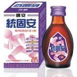 國安 統固安葡萄糖胺液 60ml 20瓶/盒◆德瑞健康家◆