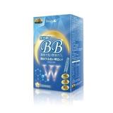 Simply 皙光BB酵素錠 30錠/盒◆德瑞健康家◆