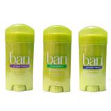 ban 盼 清新體香膏 3種可選 73g/瓶◆德瑞健康家◆