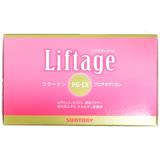 SUNTORY 三得利 Liftage 麗芙緹 PG-EX 10瓶/盒◆德瑞健康家◆