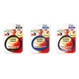 易利氣磁力項圈 50CM 藍/紫/黑三色可選◆德瑞健康家◆