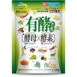 Fitizen 有酵習慣 117粒/包◆德瑞健康家◆