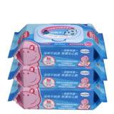 貝恩 Baan EDI 超純水柔濕巾 80抽 24入/箱◆德瑞健康家◆
