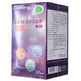 遠東生技 LS-66 孢子乳酸菌粉末 30包/盒◆德瑞健康家◆