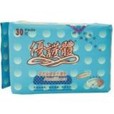 優護體草本衛生棉 護墊 30片/包◆德瑞健康家◆