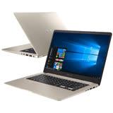 (ASUS華碩) S510UQ-0111A7500U 15.6吋FHD/i7-7500U/4G/1TB+128G SSD/NV940MX 2G 輕薄美型筆電