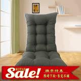 【KOTAS】羅布斯舒適和室椅-咖啡色