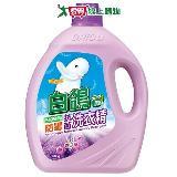 白鴿天然濃縮洗衣精-防霉抗菌3.5L