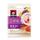 桂格鮮穀王-5種健康莓30g*10入/袋