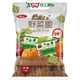 華元野菜園神氣包9小包