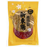 新東陽豬肉乾-蜜汁口味125g