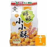 旺旺小小酥綜合包-輕辣+香蔥雞汁口味150g