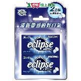 易口舒eclipse無糖薄荷錠-沁涼薄荷口味2 入62g