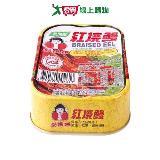 好媽媽紅燒鰻100g*3罐