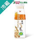 統一陽光高纖燕麥穀乳300ML/瓶