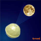 Dreams Projector Dome 銀河系投影球-月球