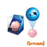 Dreams Projector Dome 海洋系投影球-魟