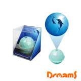 Dreams Projector Dome 海洋系投影球-海豚