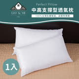 Day&Me 3M中高支撐型透氣枕(1入)