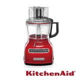 KitchenAid 專業食物調理機 9 Cup經典紅3KFP0933TER
