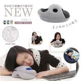 【家適帝】日本神奇多功能午睡枕