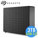 希捷 Seagate Expansion Portable 新黑鑽 3TB 桌上型 3.5吋外接硬碟 STEB3000300