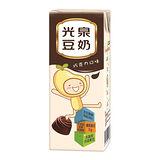 M-光泉巧克力豆奶200ml*6
