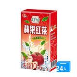 光泉果茶物語蘋果紅茶250ml*24