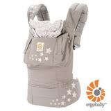 ERGObaby基本原創款嬰兒揹帶-銀河色