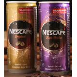 【雀巢咖啡】即飲罐裝12瓶(240ml/瓶,口味任選)