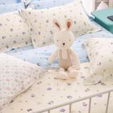 OLIVIA 《 亞爾薩斯 》 加大雙人床包歐式枕套三件組 法式浪漫鄉村風 品牌獨家人氣商品 MIT