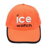 ICE-WATCH 棒球帽-橘色