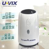 【U-VIX】迷你負離子空氣清淨機。(適用2坪以內)/TP-200