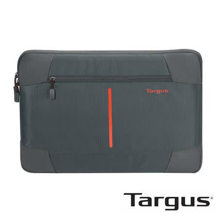 Targus Bex III 14 吋隨行包 (烏木黑) -friDay購物 x GoHappy