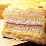 【法藍四季】夏威夷起酥三明治