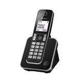 【國際牌Panasonic】數位無線電話 KX-TGD310TWB-原廠公司貨