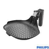 【飛利浦PHILIPS】健康氣炸鍋專用煎烤盤HD9910(適用於HD9220&HD9230)