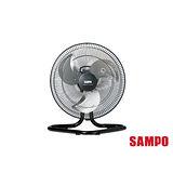 【SAMPO聲寶】16吋機械式工業扇 SK-VC16F
